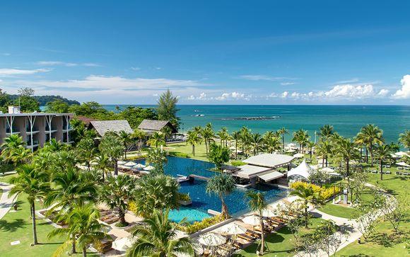 Kalima Resort Phuket & The Sands Khao Lak 5*