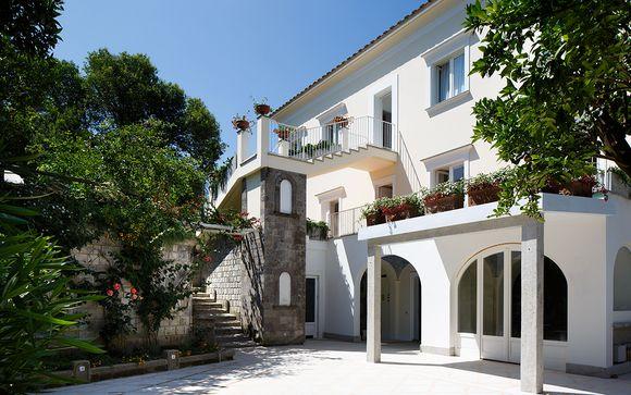 Villa Don Camillo Relais