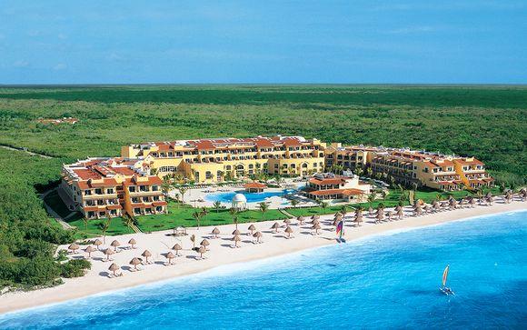 Secrets Capri Riviera Cancun 5*