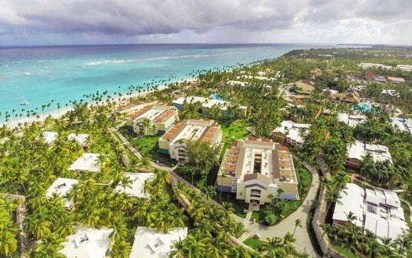 World-Class All Inclusive Beachside Resort