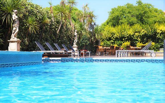 Augusta Club Hotel & Spa 4*