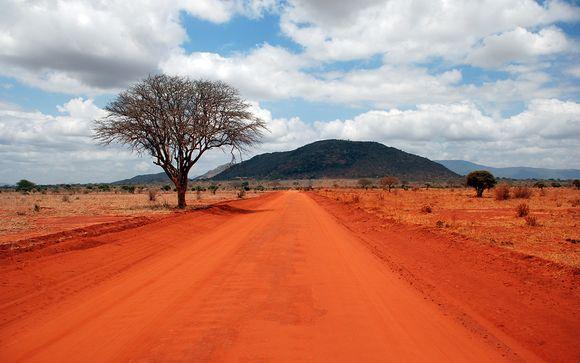 Your Safari Itinerary