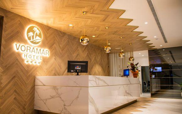 Hotel Voramar 4*