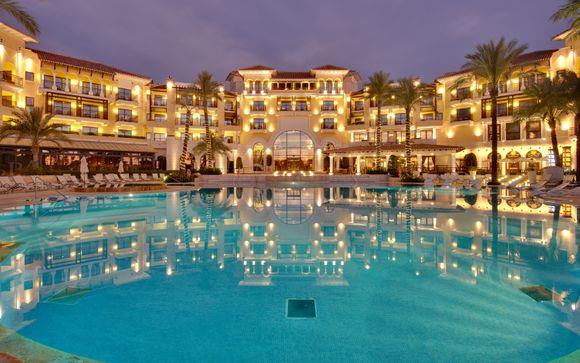Caleia Mar Menor Golf & Spa Resort 5*