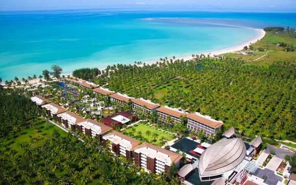 SENTIDO Graceland Khao Lak Resort & Spa 5*