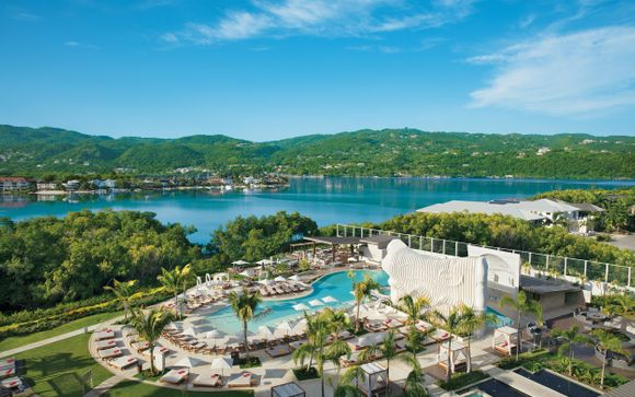 Breathless Montego Bay Resort & Spa 5*