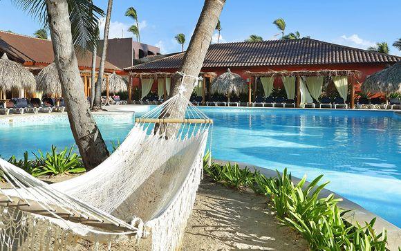sklep w Wielkiej Brytanii duża obniżka najlepsza moda Grand Palladium Bavaro Suites Resort & Spa 5* - Punta Cana ...