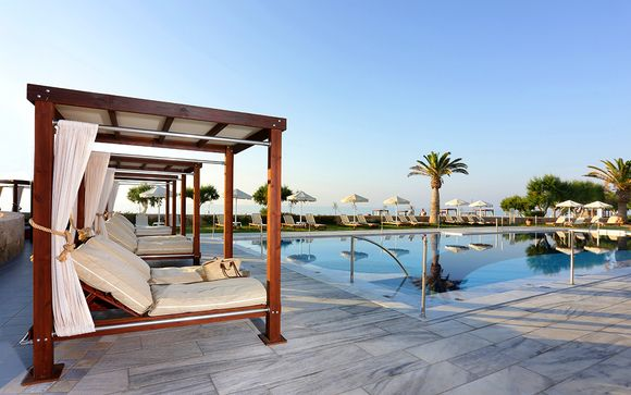 Kosta Mare Palace & Resort 4*