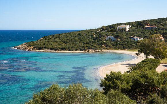 Lu\' Hotel Porto Pino 3* - Cagliari - Up to -70%   Voyage Privé