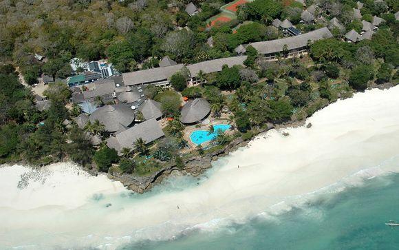 Baobab Beach Resort & Spa 4*