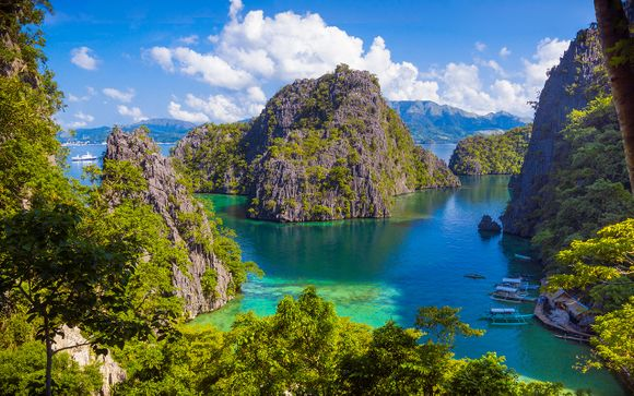 Philippines Tour Itinerary