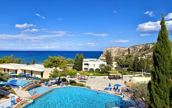 Porto Angeli Beach Resort 5*