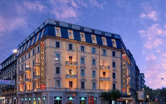 Best Western Plus Galles 4*