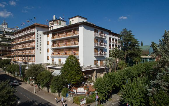 Grand Hotel Tamerici & Principe 4*
