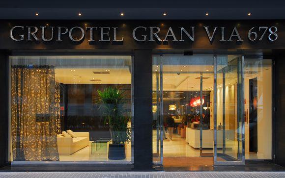 Grupotel Gran Via 4*