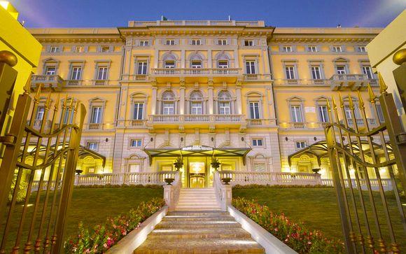 Grand Hotel Palazzo MGallery by Sofitel 5*
