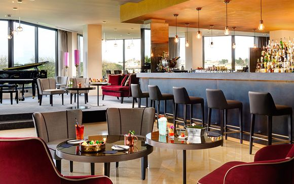 A.Roma Lifestyle Hotel 4*