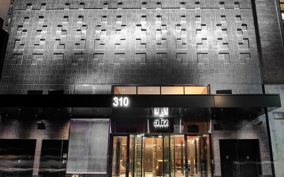 Aliz Hotel Times Square 4*
