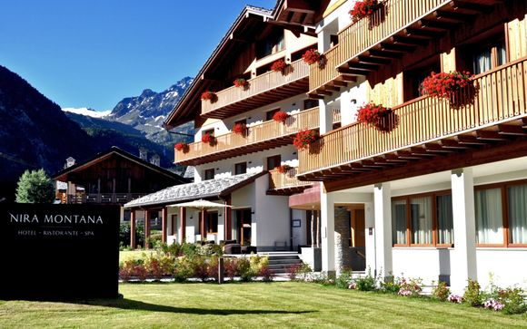 Montana Lodge and Spa 5*