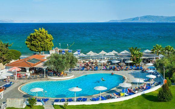 Grand Bleu Beach Resort 3*