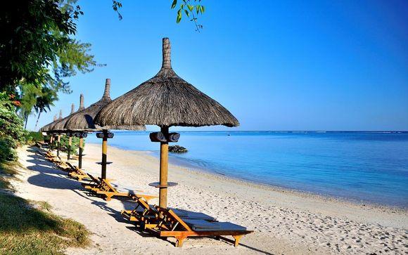 Le Cardinal Exclusive Resort 5*