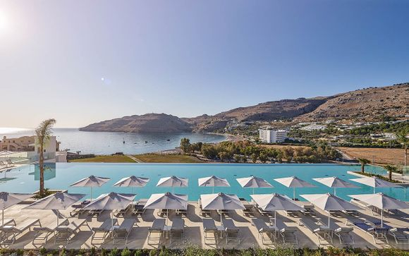 Lindos Grand Resort & Spa 5*