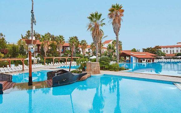 PortAventura World Accommodation