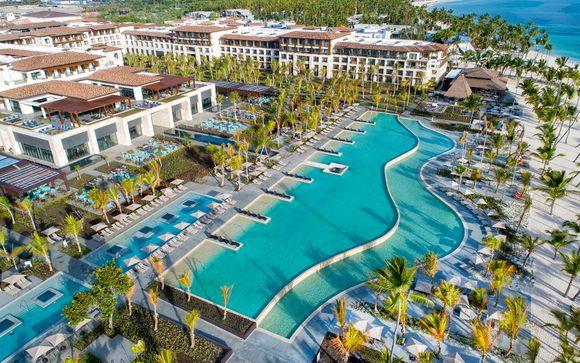 Lopesan Costa Bávaro Resort Spa & Casino 5*