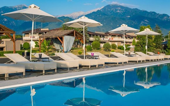 Dion Palace Resort Spa 5 Litochoro Up To 70 Voyage Prive