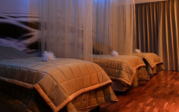 Lakeside Park Hotel and Spa 4*