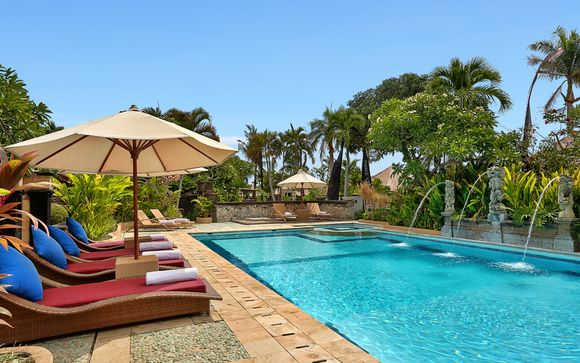 The Club Villas Seminyak 4*
