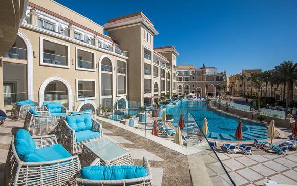 Sunrise Romance Resort (Adults Only) 5*
