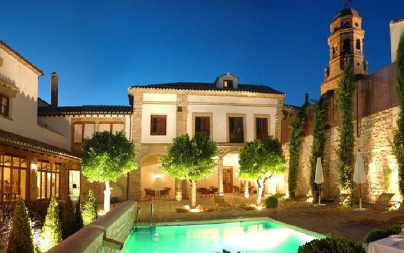 Hotel Puerta De La Luna 4*