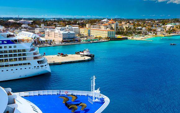 Optional Bahamas Cruise