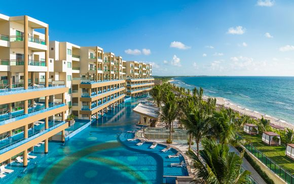 Luxury All Inclusive Beach Holiday for Family Fun