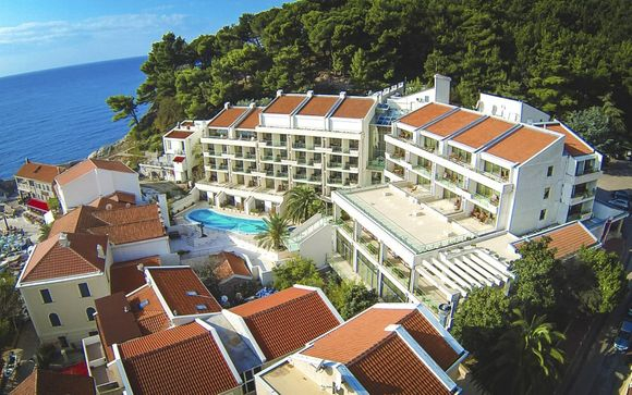 Monte Casa Wellness & Spa Resort 4*