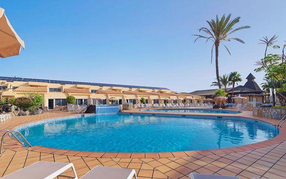 Hotel Arena Suite 4*