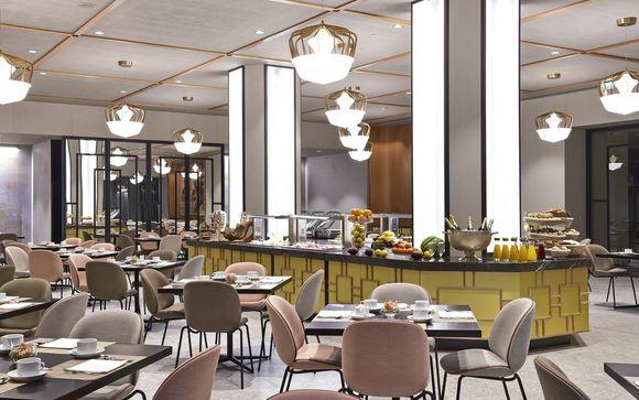 Porto Palacio Hotel Spa S Hotels Collection 5