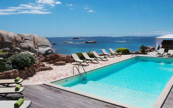 Hotel & Spa Des Pecheurs 4*