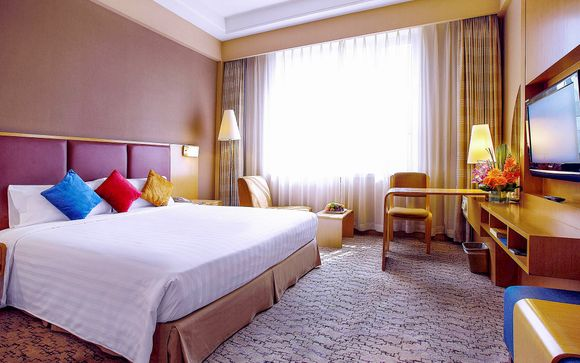 Your Hotels