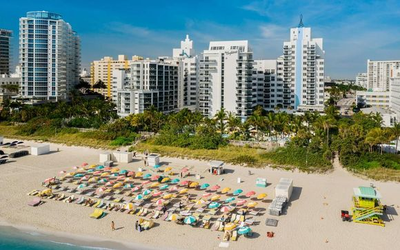The Confidante Miami Beach 4*