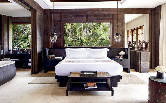 Mandapa, A Ritz-Carlton Reserve 5*