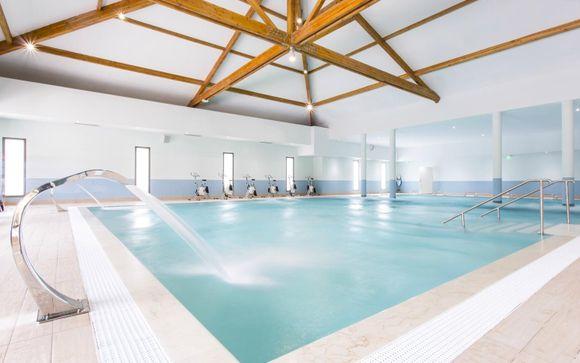 Relaxing Spa Break in Provence
