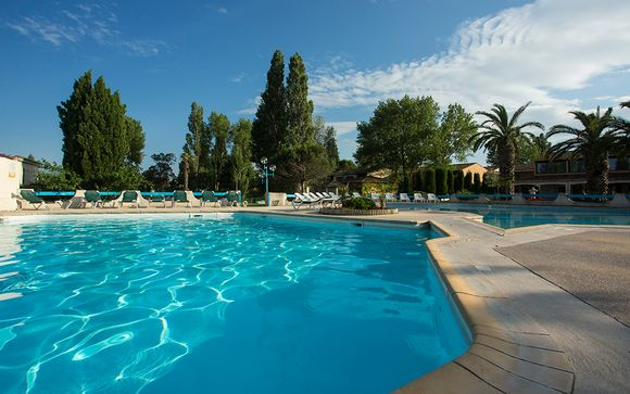 Family-Friendly Stay in the Heart of Bucolic Camargue