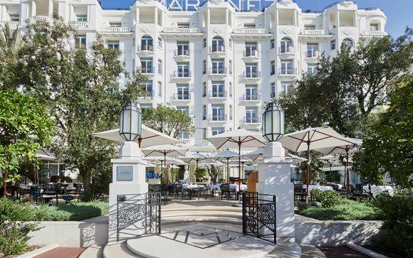 Hotel Martinez In The Unbound Collection By Hyatt 5*