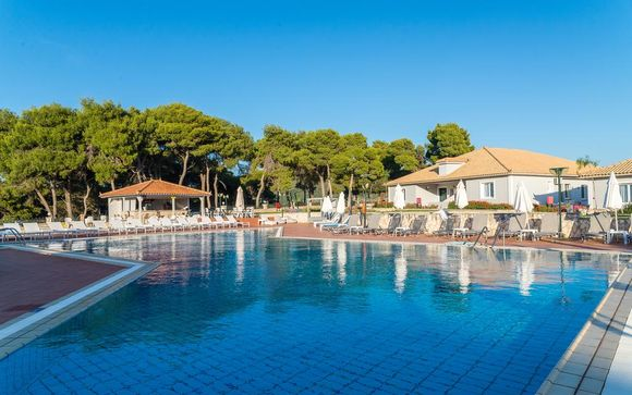 Keri Village & Spa by Zante Plaza 4*