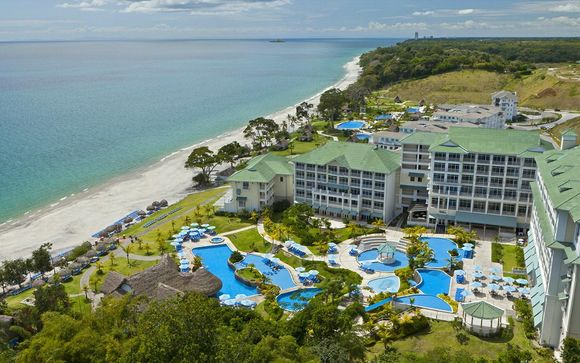 City Discovery & All Inclusive Beachside Bliss
