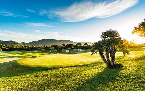Pula Golf Resort 4*