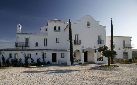 Cortijo Bravo Hotel