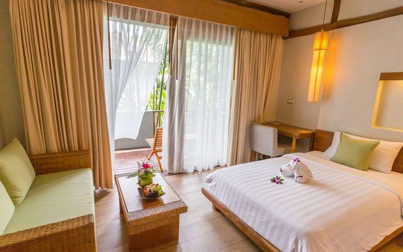 Metadee Resort and Villas 4*